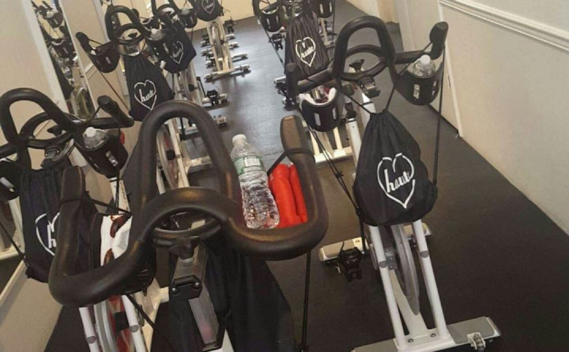 Affordable Spin Classes in Brooklyn, NY